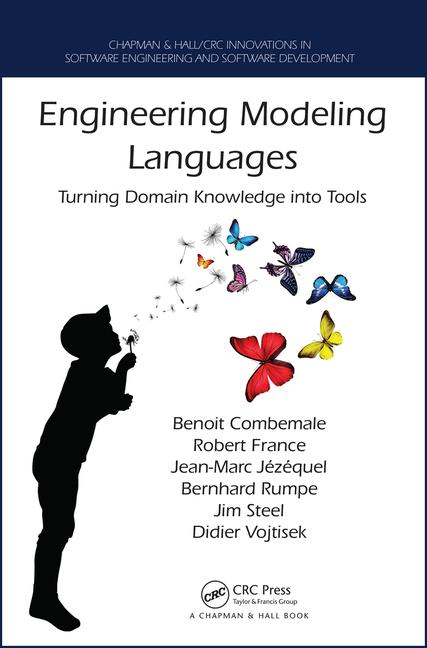 Cover Engineering Modeling Languages